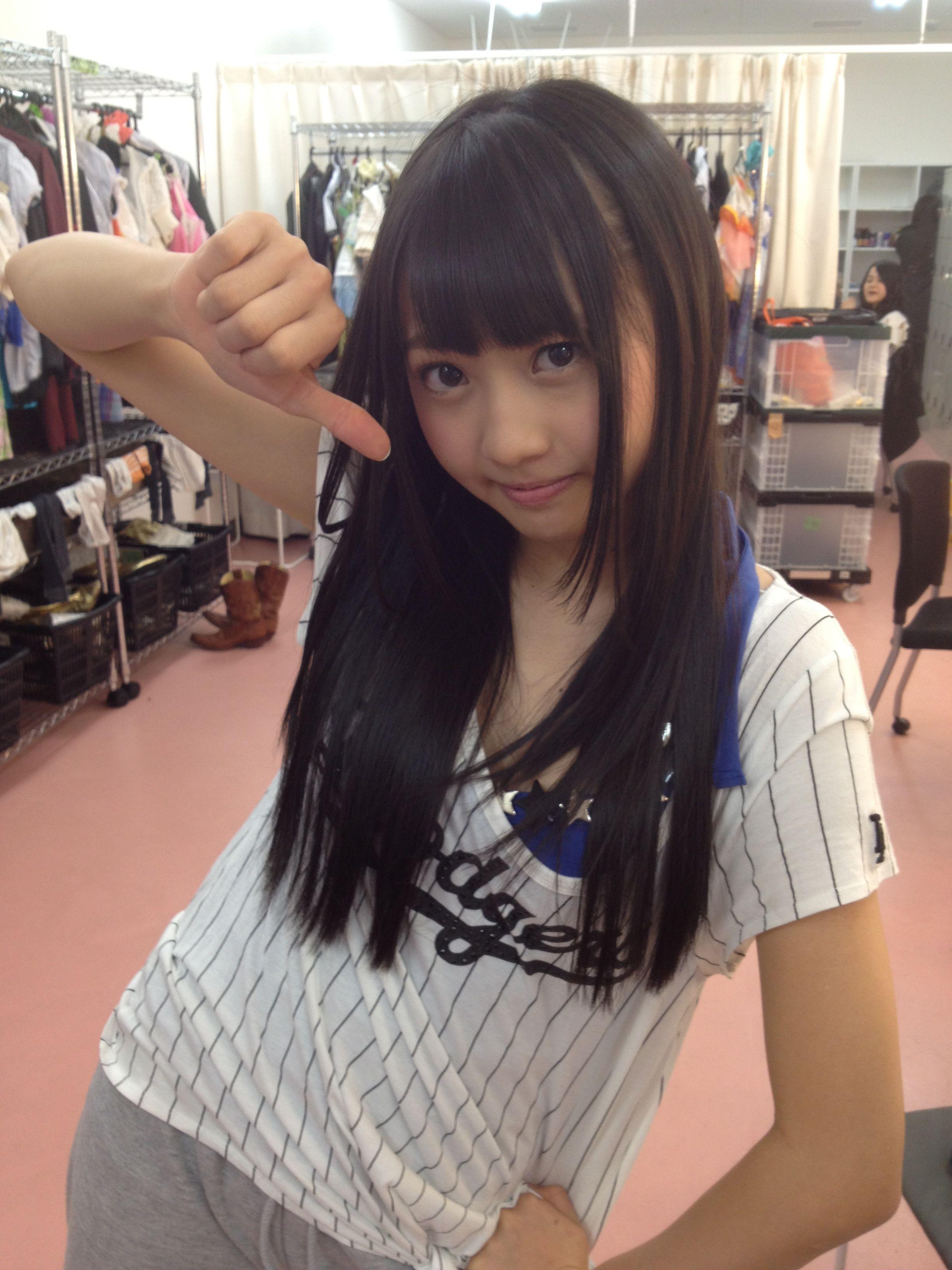 NAVER まとめ元SKE48 AKB48 [木崎ゆりあ] エロ可愛い水着 画像・動画集