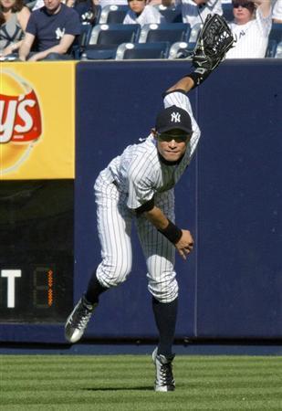 MLB=イチロー2安打、青木は1安打1盗塁