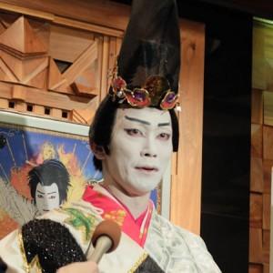 佐々木蔵之介 歌舞伎