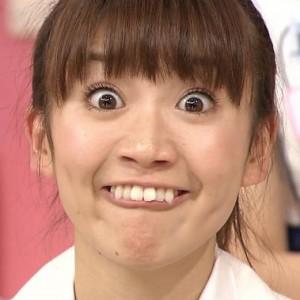 大島優子 性格