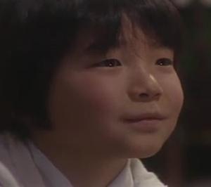 吉岡秀隆 天才子役