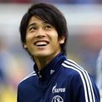 内田篤人 かわいい