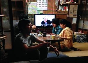若者たち 第4話 公演中止