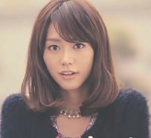 桐谷美玲 性格