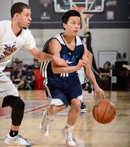 富樫勇樹 天才 NBA