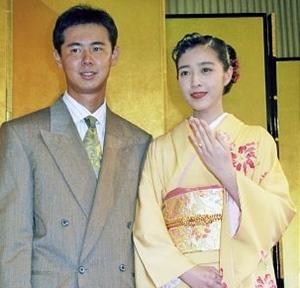 菊池桃子 離婚