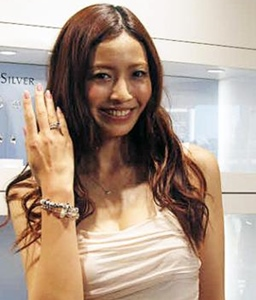 片瀬那奈 結婚