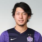 皆川祐介 日本代表