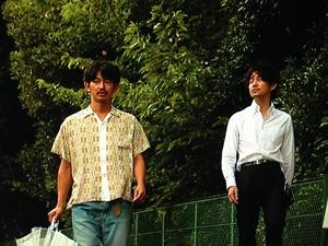 若者たち2014 暁 新城