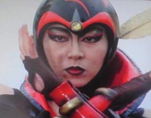 高畑淳子 仮面ライダー