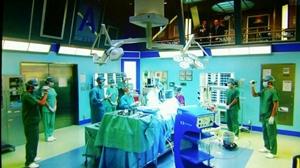 ドクターX四方再手術