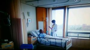 ドクターX 大将入院