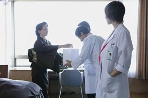 ドクターX 執刀医報告