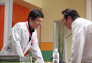 doctorX加地と富士川