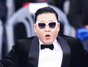 江南スタイル YouTube