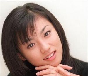 深田恭子 芸能界入