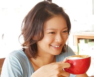 榮倉奈々 笑顔②