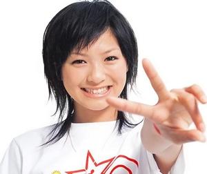 榮倉奈々 雑誌専属モデル