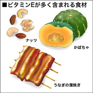 紫外線防止食材2