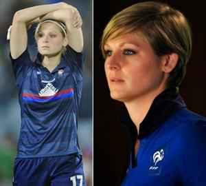 ワールドカップ 美女 フランス