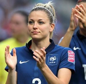 ワールドカップ 美女