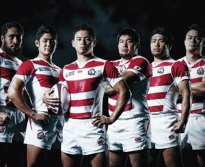 ラグビーワールドカップ2015 日本代表