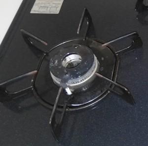 Siセンサー 解除 ガスコンロ