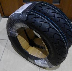 アドレスV125 タイヤ交換